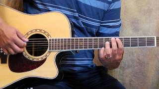 The Octave Pattern - Learn Your Fretboard Quickly!
