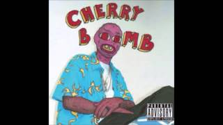 Tyler the creator - Cherry Bomb - Okaga CA