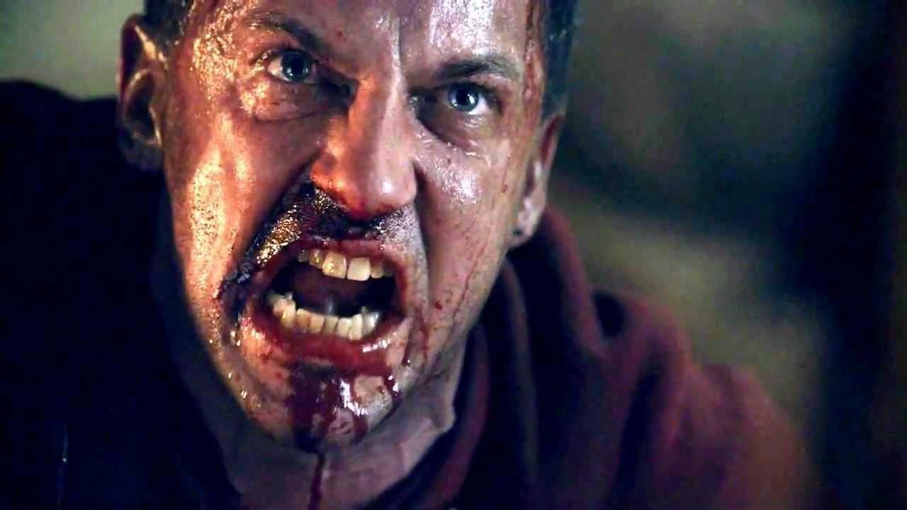 Download Spartacus - Vengeance - Episode 10 - Glaber vs. Spartacus