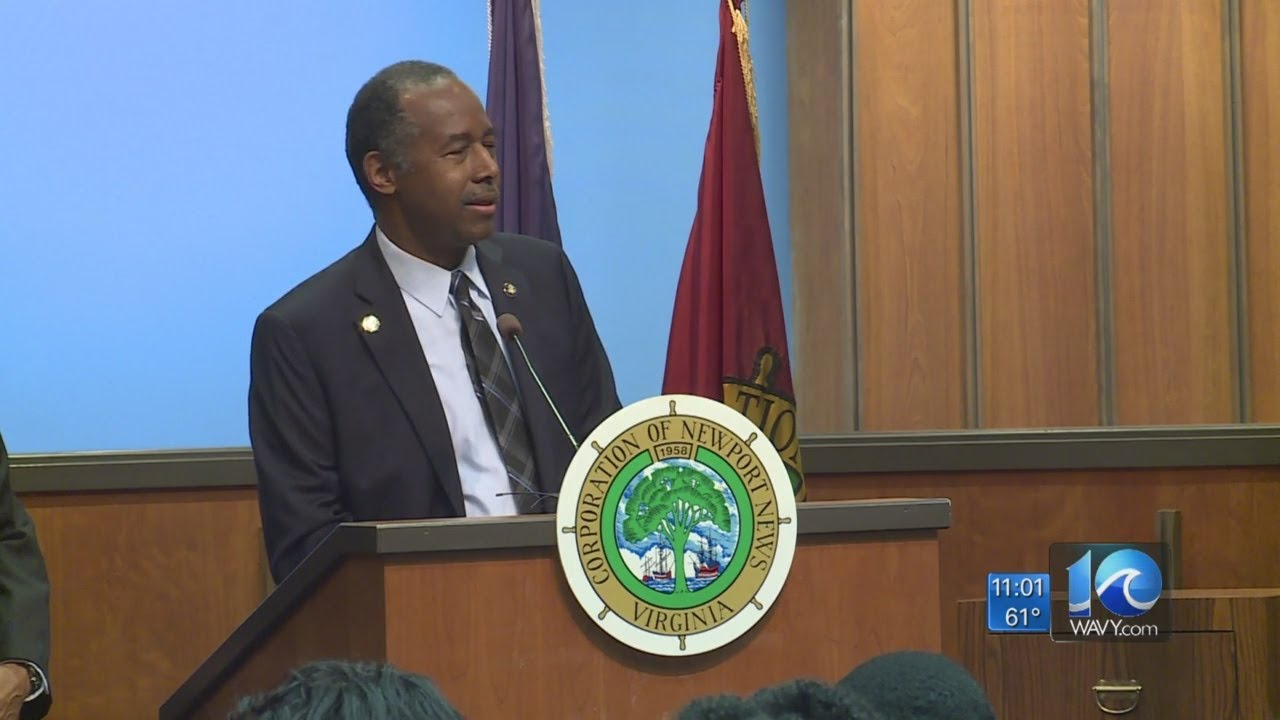 NORFOLK, VIRGINIA: HUD GRANTS 30 MILLION IN REDEVELOPMENT PROJECTS