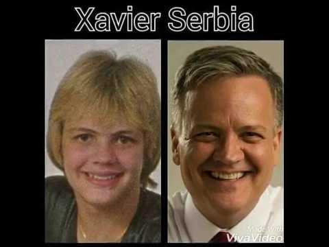 Xavier Serbia Ipora MY LOVE - YouTube