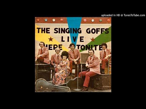Live LP - Jerry The Singing Goffs 1973 Complete Album