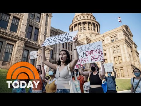 Private Companies Join Texas Abortion Battle