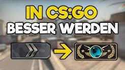 In CS:GO BESSER werden - Top 3 Tipps und Tricks (deutsch/german)