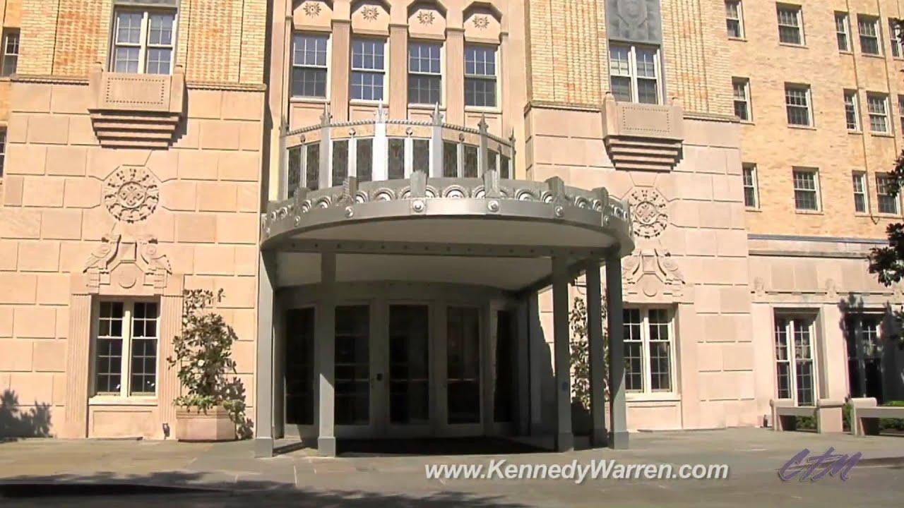 Kennedy Warren History Washington Dc Apartments