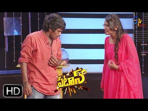 Patas | Yadamma Raju & Bavana Performance | 11th October 2017| ETV Plus