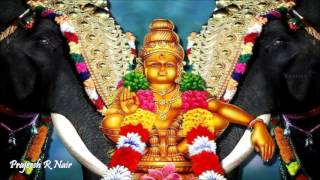 Malayil Mahasamudram...! Ayyappa Gaanangal Vol.21 (2001). (Prajeesh)