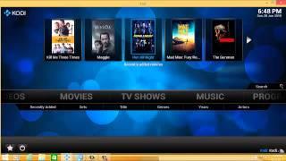 How to Setup Subtitle Addon on Kodi Media Player