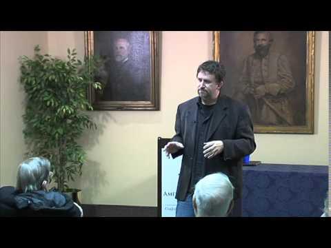 """A Season of Slaughter: The Battle of Spotsylvania Court House"" Book Talk"