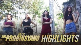 Female members of Task Force Agila initiate their mission | FPJ's Ang Probinsyano (With Eng Subs)