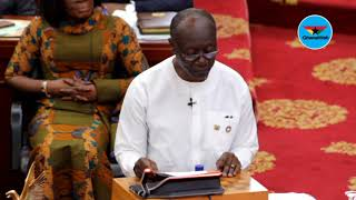 Economy in good shape; we are track on to meet targets - Ken Ofori-Atta