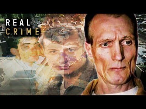 The Curious Case of the Killer Commando | True CSI | Real Crime