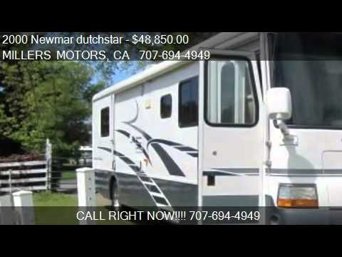 2000 Newmar dutchstar luxary for sale in SANTA ROSA, CA 9540