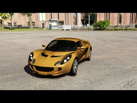 assetto corsa lotus elise sc step 2 imola youtube. Black Bedroom Furniture Sets. Home Design Ideas