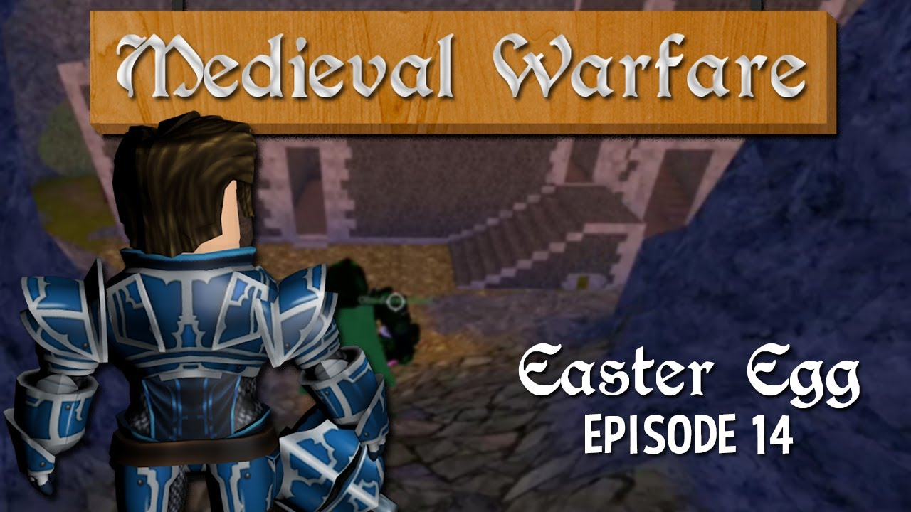 Roblox Medieval Warfare Script 2019 Roblox New Working Medieval Warfare Reforged Code And Easter Egg By Nure