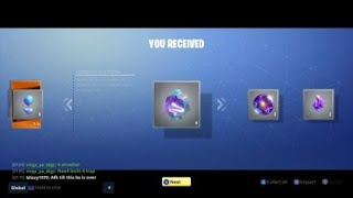 PL1500+ abandoned Zeppelin rare expedition fortnite success wow! Legendary rewards