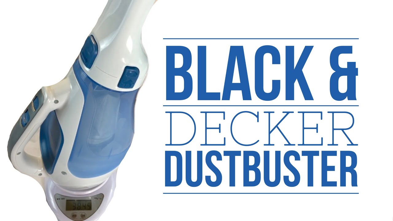 Image result for black+decker hhvi315jo42 dustbuster cordless lithium hand vacuum flexi blue