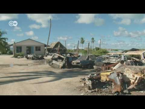 Kiribati - The Pacific Atlantis | Global 3000