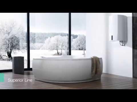 Gorenje - New generation of water heating appliances