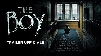 The Boy Stream Movie4k