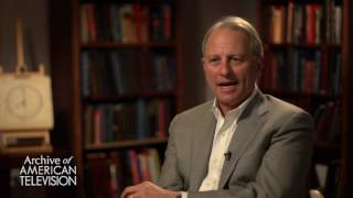 Executive Producer Jeff Fager on Mike Wallace - EMMYTVLEGENDS.ORG