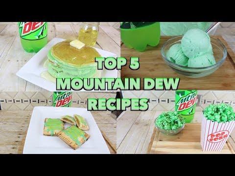 Big Rig - Mountain Dew Turkey Is A Thing