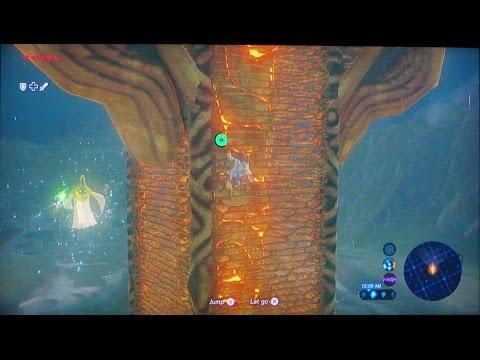 Sneak through Ridgeland Tower - The Legend of Zelda: Breath of the Wild