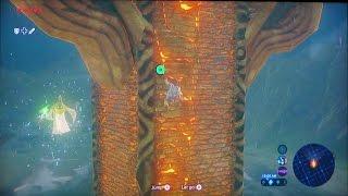 Sneak Through Ridgeland Tower   The Legend Of Zelda: Breath Of The Wild