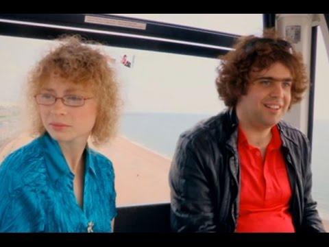 Daniel & Holly do Brighton! (The Undateables)