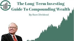 The Long-Term Investing Guide to Compounding Wealth