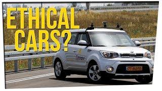 Are Self-Driving Cars Ethical? ft. Steve Greene & David So