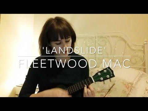 Fleetwood Mac Landslide Ukulele Cover By Sophie Bartholomew