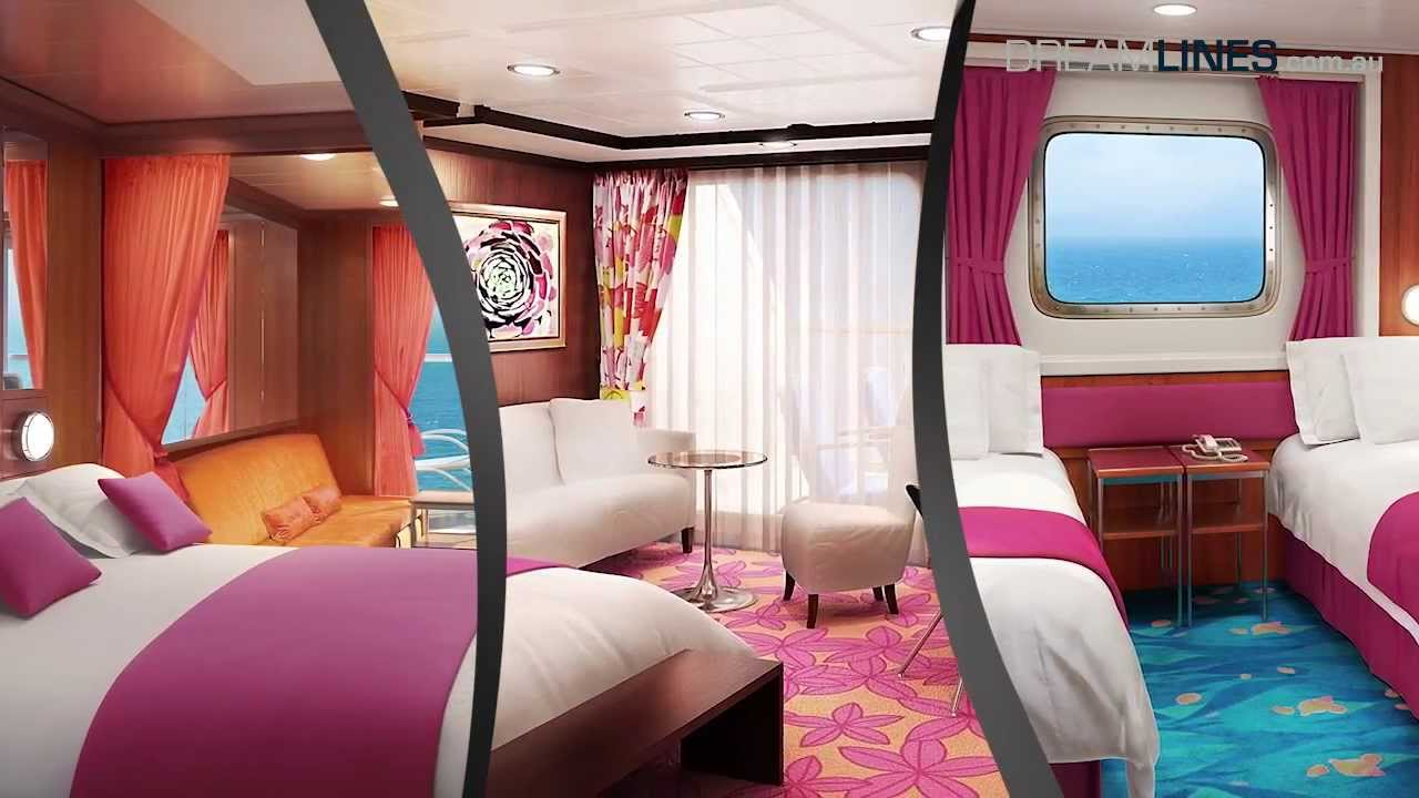 Norwegian Jewel Video Tour And General Information Youtube