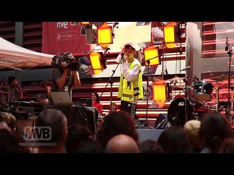 PUTO CHINO MARICÓN - Gente de Mierda  (Concierto Reina Sofia para Radio 3)