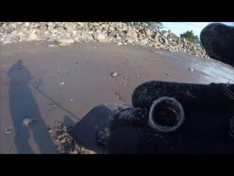 Beach Metal Detecting Sundays Hunt
