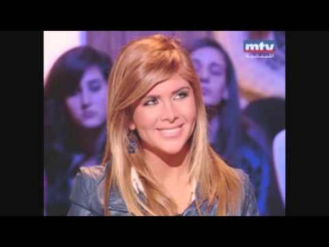 Happy Birthday Aline Lahoud 2013