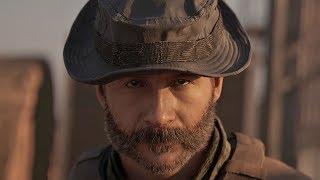 CALL OF DUTY: Modern Warfare 2019 - Pelicula completa en Español PS4 Pro 60fps