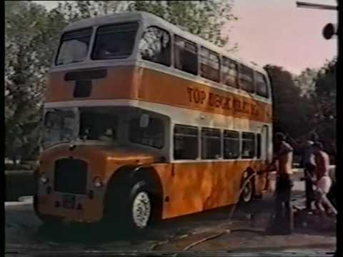 Asian overland, London to Kathmandu 1978 Part 1.