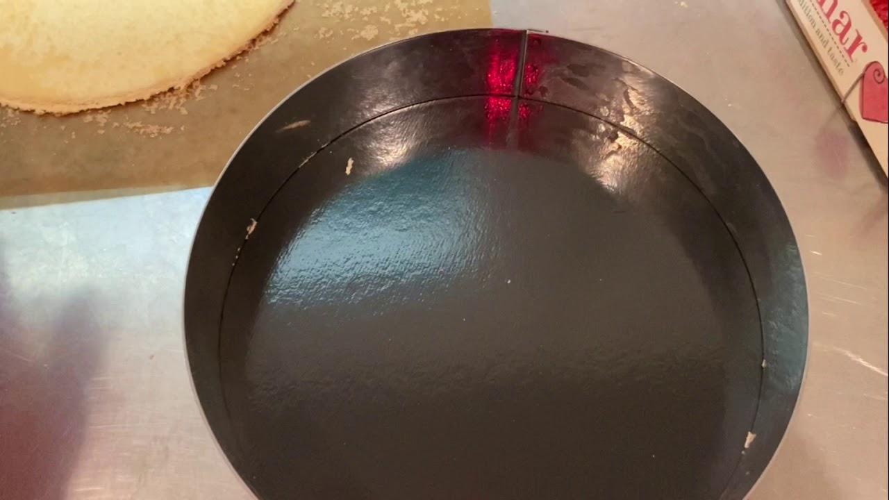 Découvrez la recette de la semaine : Le gâteau aux fraises