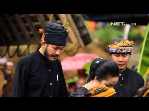 NET5 - Keunikan kampung adat sunda
