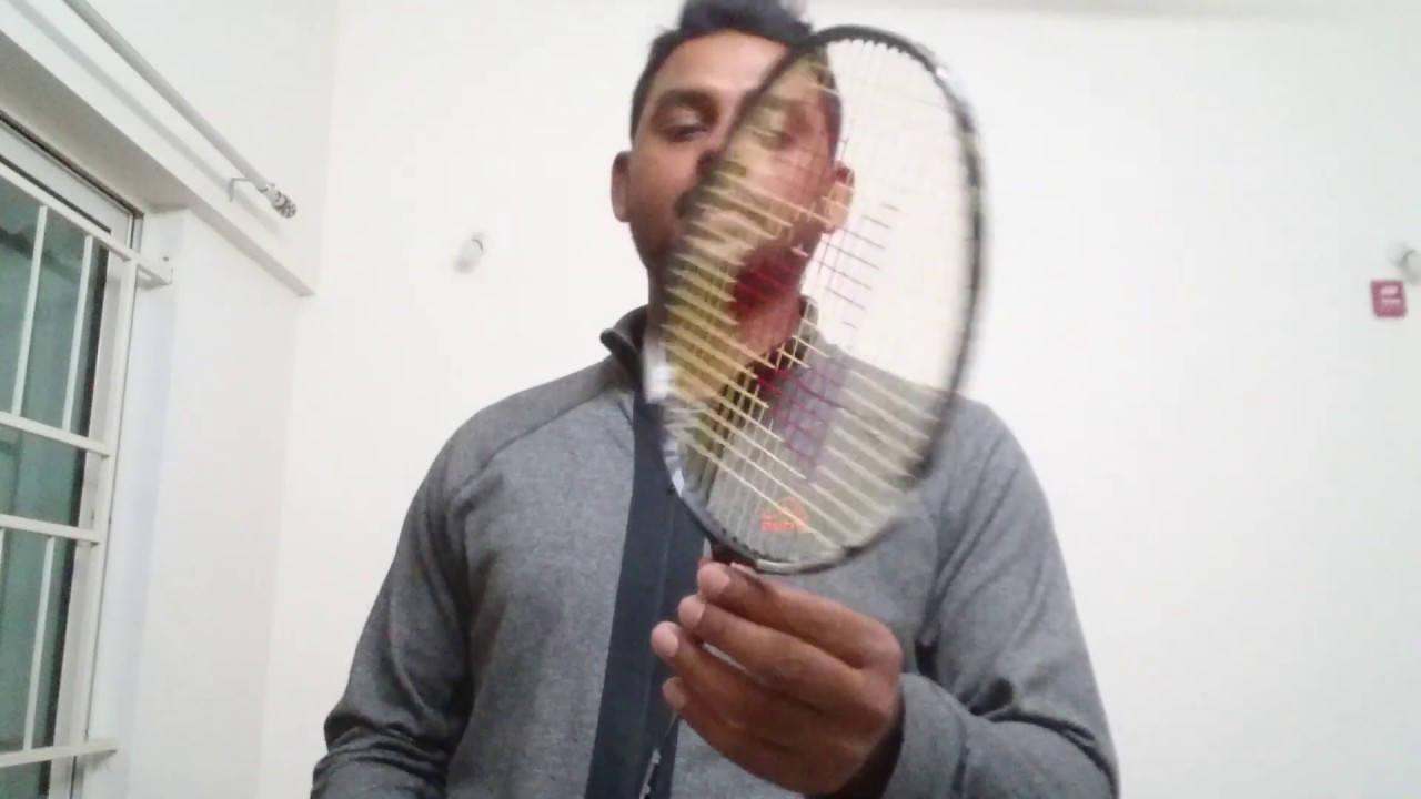 Yonex Muscle Power 29 Review   Powerful and Agile ...
