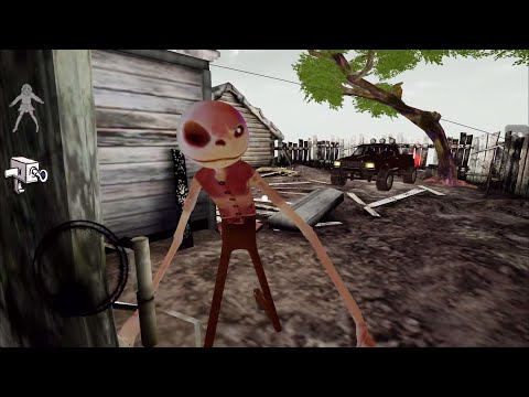 EVIL BALDI - SKINNY THE HORROR GAME | FULL GAMEPLAY IOS,ANDROID