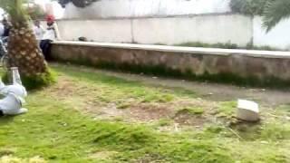 Parkour Skhirat - MO4D Vs Danger Boy