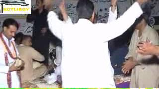 Raja Qamar Islam - Meri Veeni Je Naapi P3 (Hafeez Babar Wedding).