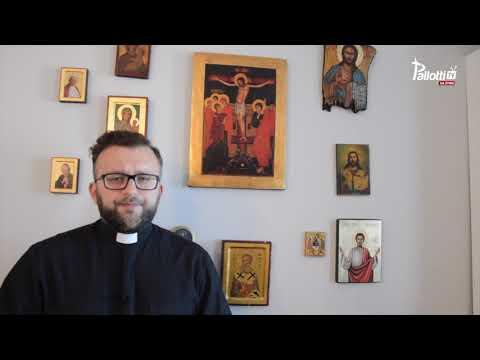 Pallotyński komentarz // ks. Mariusz Zakrzewski SAC // 02.11.2020 //