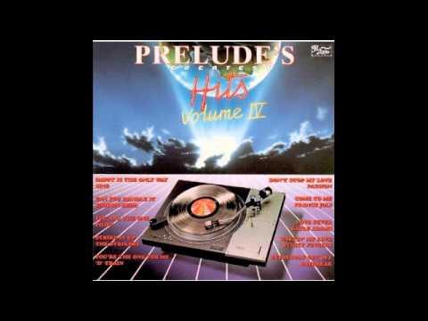 Prelude's Vol 4 - Gayle Adams - Love Fever