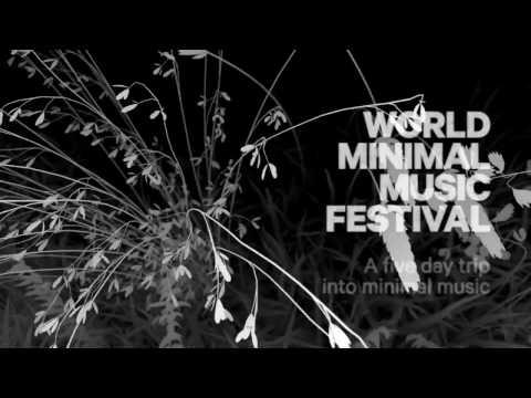 Muziekgebouw aan 't IJ | World Minimal Music Festival 2017 | 5 t/m 9 april 2017