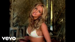 Britney Spears - Don't Let Me Be The Last To Know (Official Video)
