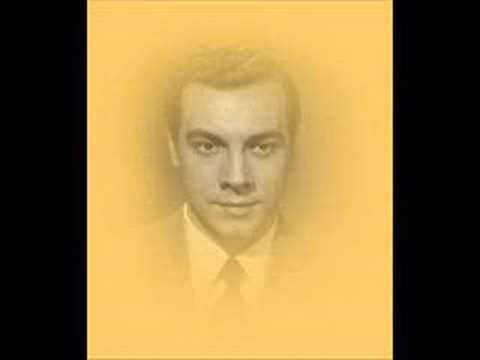 Mario Lanza - Christmas - We Three Kings of Orient Are