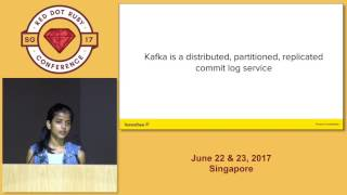 Spinning up micro-services using Ruby/Kafka - RedDotRubyConf 2017